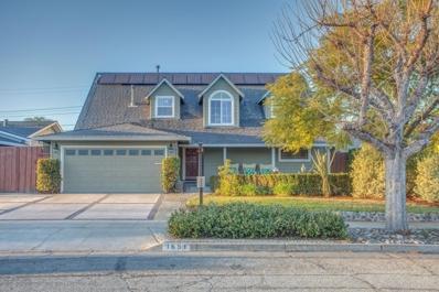 1651 Jacob Avenue, San Jose, CA 95124 - MLS#: 52138101