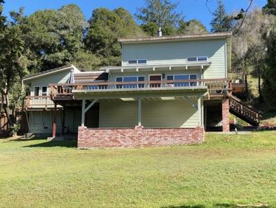 335 Breckenridge Lane, Soquel, CA 95073 - MLS#: 52138105