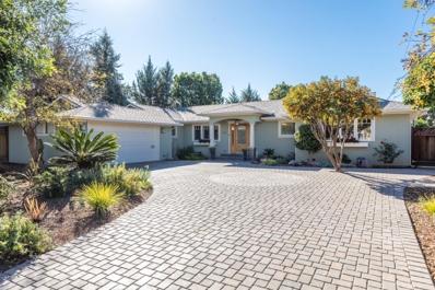 1015 S Genevieve Lane, San Jose, CA 95128 - MLS#: 52138109