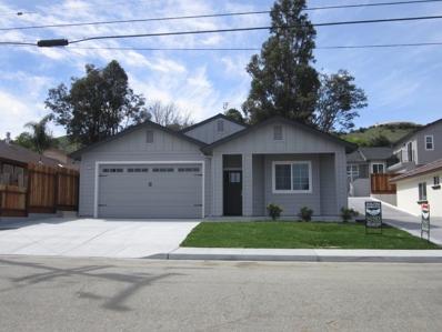 415 Seventh Street, San Juan Bautista, CA 95045 - MLS#: 52138116