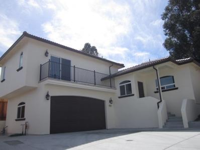 417 Seventh Street, San Juan Bautista, CA 95045 - MLS#: 52138117