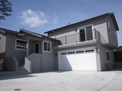 419 Seventh Street, San Juan Bautista, CA 95045 - MLS#: 52138118