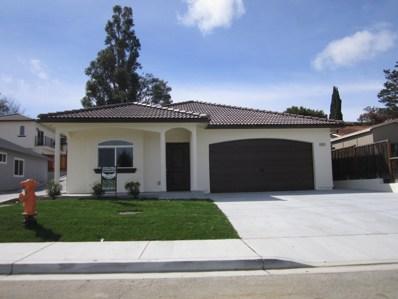 421 Seventh Street, San Juan Bautista, CA 95045 - MLS#: 52138119