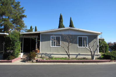 4271 N 1st Street UNIT 103, San Jose, CA 95134 - MLS#: 52138120