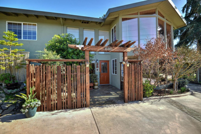 640 Baltusrol Drive, Aptos, CA 95003 - MLS#: 52138126