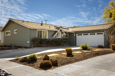 1663 Kennard Way, Sunnyvale, CA 94087 - MLS#: 52138128