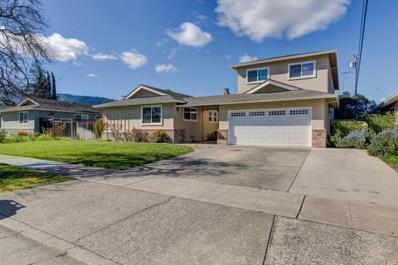 5459 Amby Drive, San Jose, CA 95124 - MLS#: 52138129