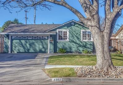 4891 Kinghurst Drive, San Jose, CA 95124 - MLS#: 52138130