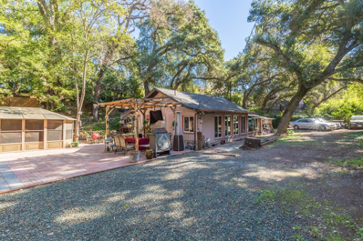 14660 Quito Road, Saratoga, CA 95070 - MLS#: 52138147