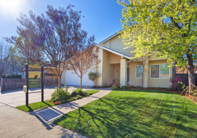 5680 Silver Leaf Road, San Jose, CA 95138 - MLS#: 52138162