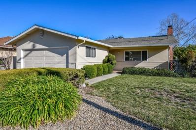 1378 Lido Way, Santa Cruz, CA 95062 - MLS#: 52138164