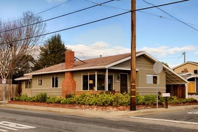 4705 Garnet Street, Capitola, CA 95010 - MLS#: 52138199