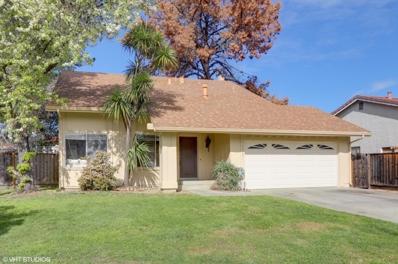 1165 Barrington Court, San Jose, CA 95121 - MLS#: 52138207