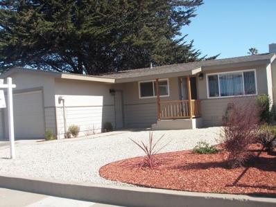 1868 Lowell Street, Seaside, CA 93955 - MLS#: 52138230