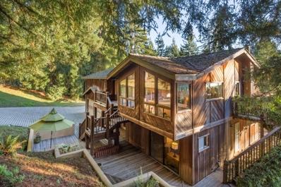 101 Cathedral Park Drive, Santa Cruz, CA 95060 - MLS#: 52138233
