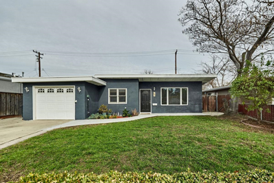 1773 Cabrillo Avenue, Santa Clara, CA 95050 - MLS#: 52138249