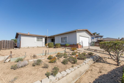 16 Westminster Court, Seaside, CA 93955 - MLS#: 52138254