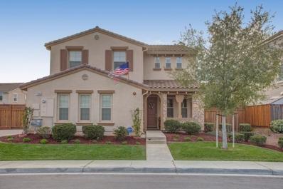 17455 Shelton Way, Morgan Hill, CA 95037 - MLS#: 52138286