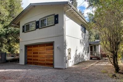 13818 Bear Creek Road, Boulder Creek, CA 95006 - MLS#: 52138290