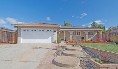 1664 Hyde Court, Los Gatos, CA 95032 - MLS#: 52138294