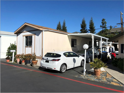 1850 Evans Lane UNIT 47, San Jose, CA 95125 - MLS#: 52138305