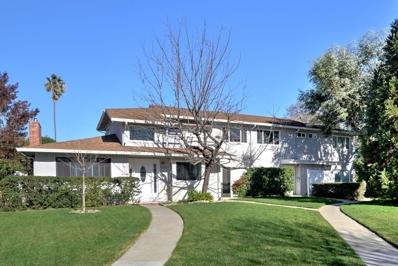 19469 Rosemarie Place, Cupertino, CA 95014 - MLS#: 52138306