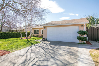 17095 Peppertree Drive, Morgan Hill, CA 95037 - MLS#: 52138308