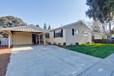 848 Peach Avenue, Sunnyvale, CA 94087 - MLS#: 52138309
