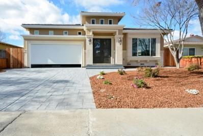 1057 Huntingdon Drive, San Jose, CA 95129 - MLS#: 52138315