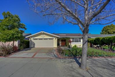 331 Grandpark Circle, San Jose, CA 95136 - MLS#: 52138363
