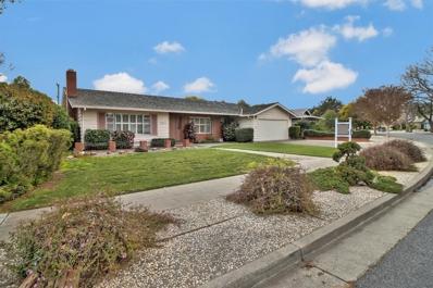 2261 Gunar Drive, San Jose, CA 95124 - MLS#: 52138365