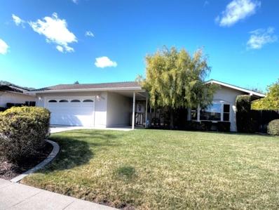 123 Meadowbrook Drive, Los Gatos, CA 95032 - MLS#: 52138392