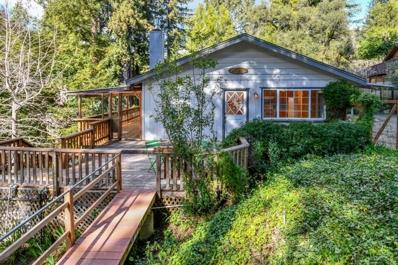 115 Estates Drive, Ben Lomond, CA 95005 - MLS#: 52138417