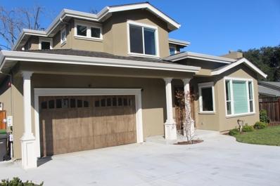 1045 Hazel Avenue, Campbell, CA 95008 - MLS#: 52138419