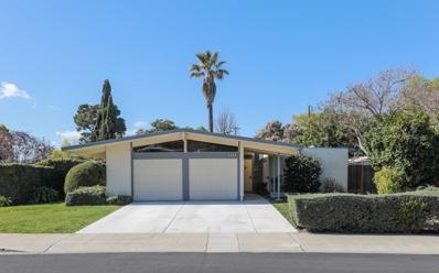 3432 Greer Road, Palo Alto, CA 94303 - MLS#: 52138433