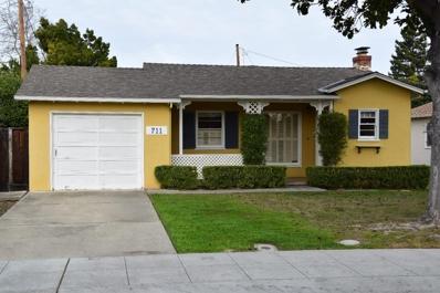711 Moreno Avenue, Palo Alto, CA 94303 - MLS#: 52138437