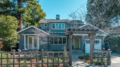 853 San Jude Avenue, Palo Alto, CA 94306 - MLS#: 52138438