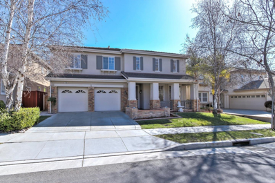 1736 Indigo Oak Lane, San Jose, CA 95121 - MLS#: 52138447