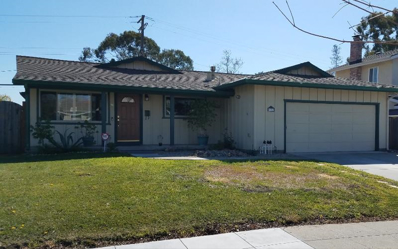 3392 Whitman Way, San Jose, CA 95132 - MLS#: 52138492