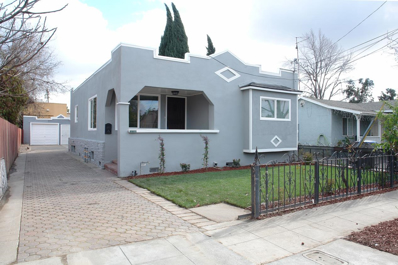 558 Madera Avenue, San Jose, CA 95112 - MLS#: 52138494