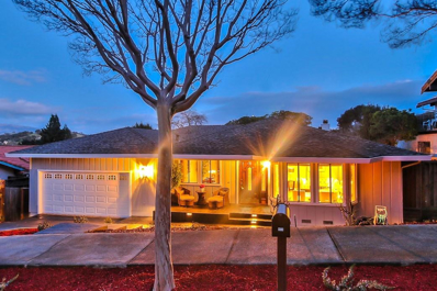 470 Marcia Drive, Morgan Hill, CA 95037 - MLS#: 52138622
