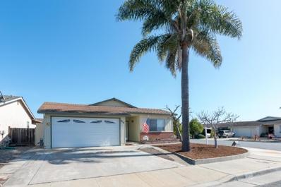 614 Heather Drive, Watsonville, CA 95076 - MLS#: 52138641