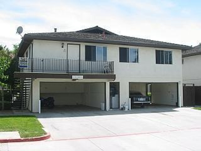 335 Blossom Hill UNIT 4, San Jose, CA 95123 - MLS#: 52138660