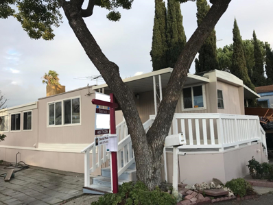 900 Golden Wheel Park Drive UNIT 121, San Jose, CA 95112 - MLS#: 52138681