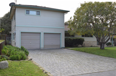 1311 Shafter Avenue, Pacific Grove, CA 93950 - MLS#: 52138700