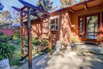 233 Mar Vista Drive, Monterey, CA 93940 - MLS#: 52138701