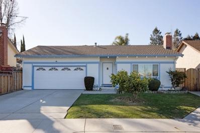 1429 Spruance Court, San Jose, CA 95128 - MLS#: 52138738