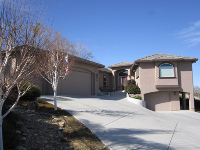 755 Paullus Drive, Hollister, CA 95023 - MLS#: 52138761