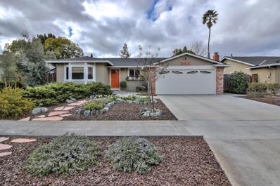 645 Kiowa Circle, San Jose, CA 95123 - MLS#: 52138806