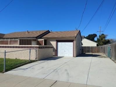 604 Rochex Avenue, Salinas, CA 93906 - MLS#: 52138813
